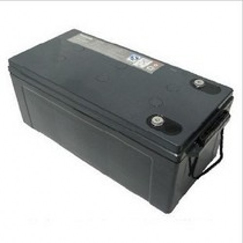 怎么处理松下蓄电池的漏液问题?